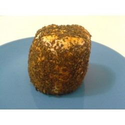 Crottin frais saveur Indienne Bio