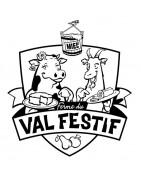 Ferme du Val Festif - Vente directe de produits Bio à la ferme