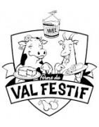 Ferme du Val Festif - Vente directe de fromages dans l'Aisne et de produits Bio retirés en drive à la ferme ou livrés en Hauts-de-France et Champagne-Ardennes en toute liberté et simplicité. Mangez et consommez local et artisanal !